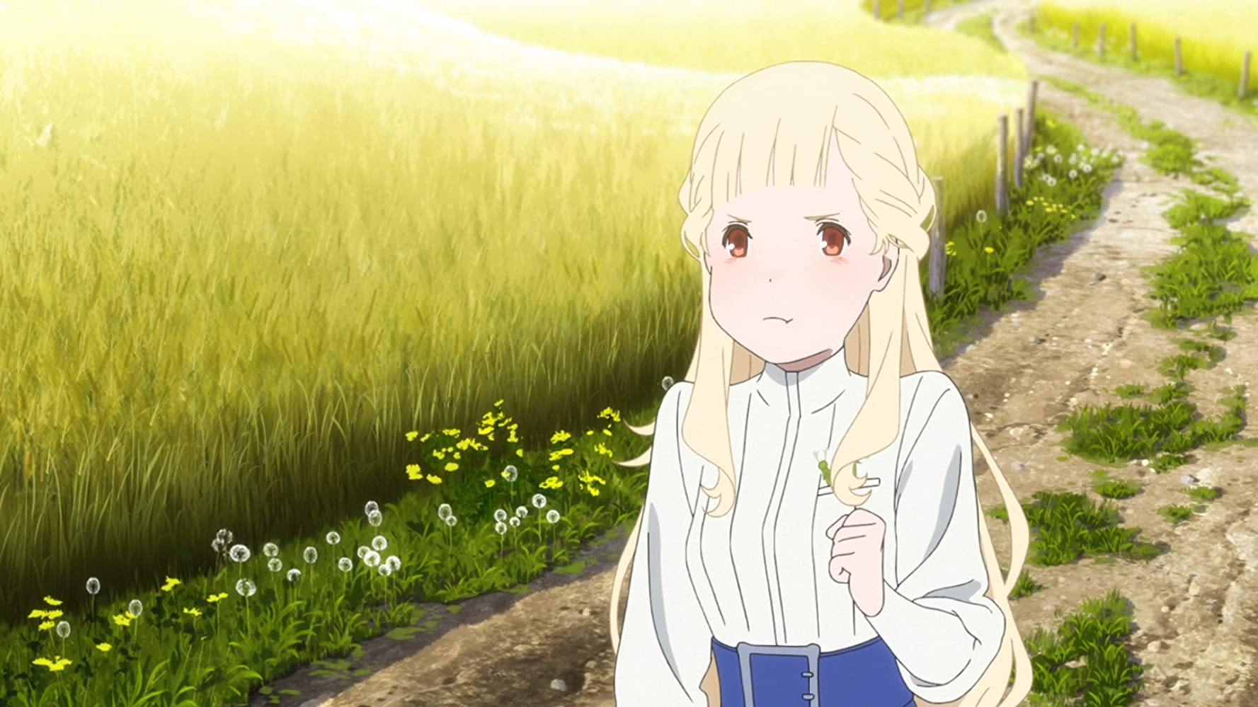 Maquia When The Promised Flower Blooms 2018