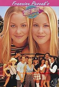 Brittany Daniel and Cynthia Daniel in Sweet Valley High (1994)