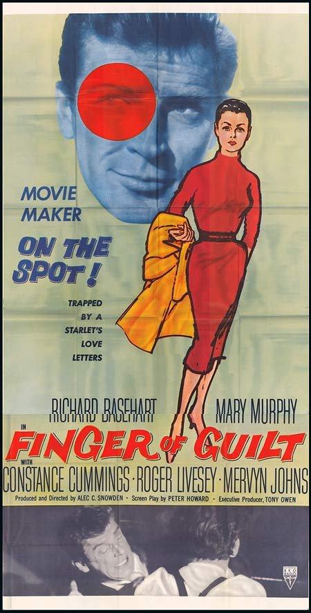 The Intimate Stranger (1956)