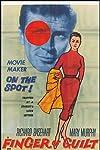 Finger of Guilt (1956)
