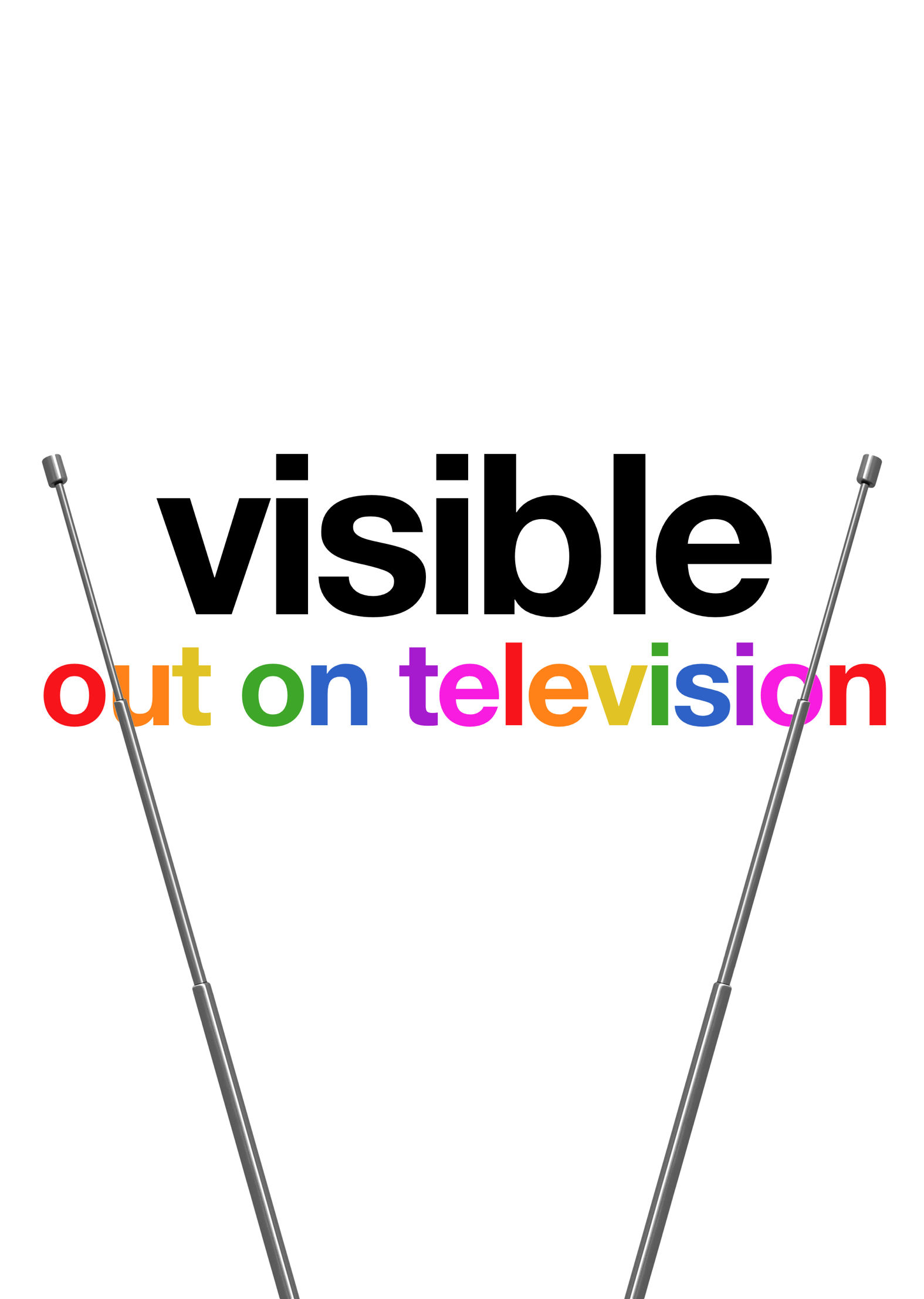 Visible: Out on Television (TV Mini-Series 2020) - IMDb