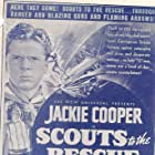 Jackie Cooper in Scouts to the Rescue (1939)