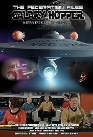 Galaxy Hopper Poster