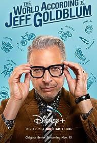 Jeff Goldblum in The World According to Jeff Goldblum (2019)