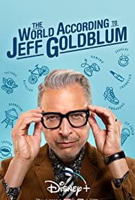 Primary photo for The World According to Jeff Goldblum