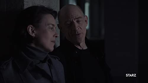 Counterpart: Inside The World of Counterpart