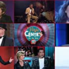 Kirk Douglas, Richard Gere, Will Smith, Sharon Stone, John Travolta, Olivia Newton-John, Luz Casal, Antonio Resines, and Luis Tosar in Viaje al centro de la tele (2013)