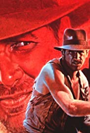 The Making of 'Indiana Jones and the Temple of Doom' Poster