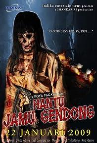 Primary photo for Hantu Jamu Gendong
