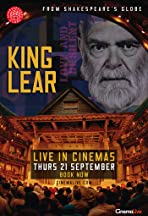 King Lear: Live from Shakespeare's Globe