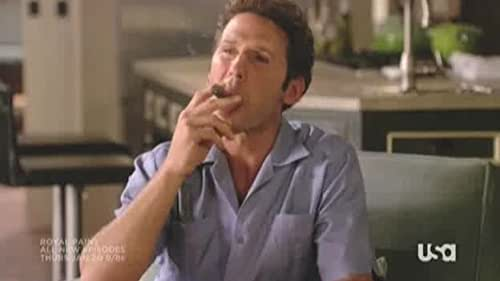 Royal Pains: The Perfect Cure For The Winter Blues