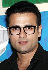 Primary photo for Rohit Roy