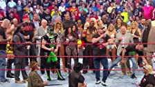 RAW Reunion/The Road to WWE SummerSlam 2019 Begins