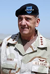 Primary photo for Tommy Franks
