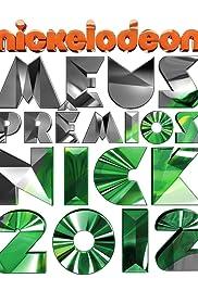 Meus Prêmios Nick 2012 Poster