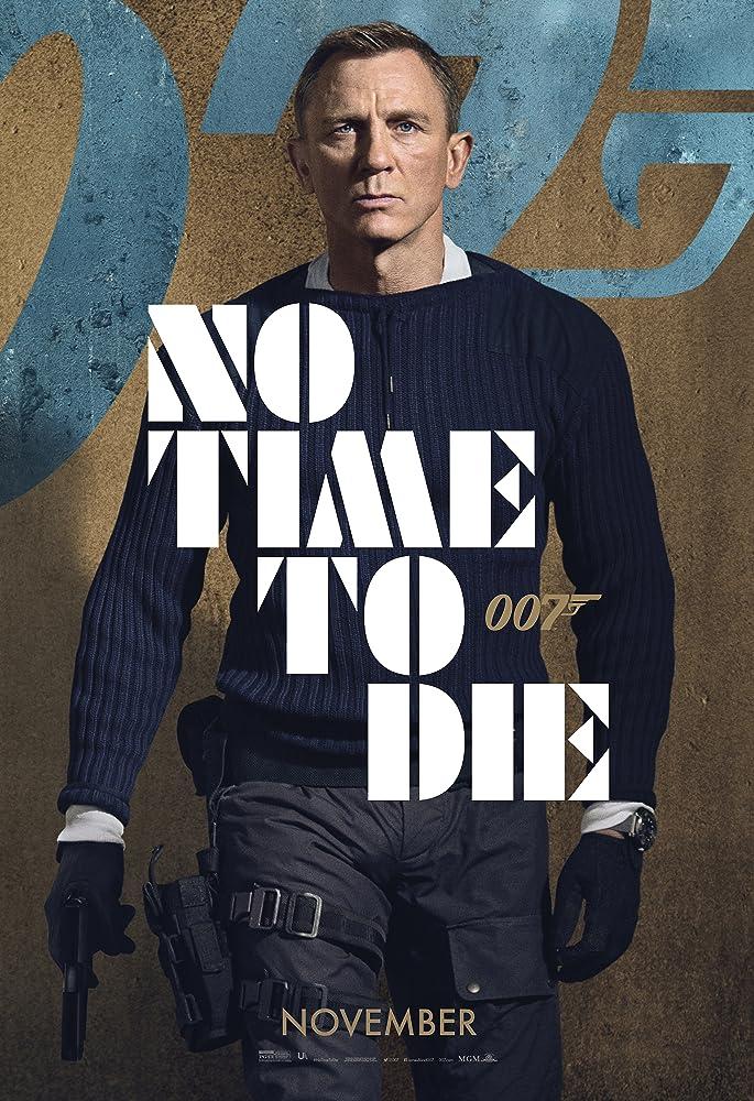 007 Mirtis palauks (2020) online