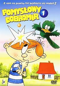 Movies hd download pc Pomyslowy Dobromir [mpg]
