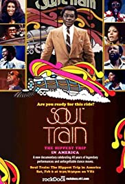 Soul Train: The Hippest Trip in America Poster