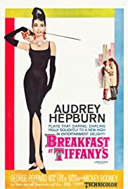 Breakfast at Tiffany's (1961) Poster - Movie Forum, Cast, Reviews