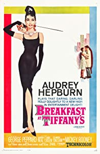 Mega movies downloads Breakfast at Tiffany's [4k]