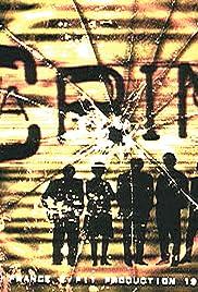 La crim' Poster