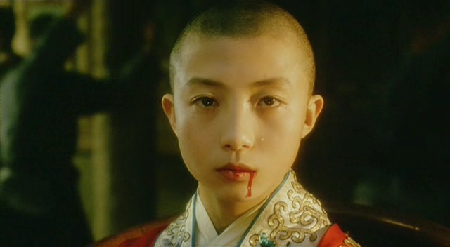 leslie cheung farewell my concubine