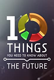 10 Things You Need to Know About the Future Poster