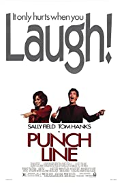 Punchline (1988) Poster - Movie Forum, Cast, Reviews