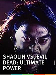 Shaolin vs. Evil Dead: Ultimate Power download torrent