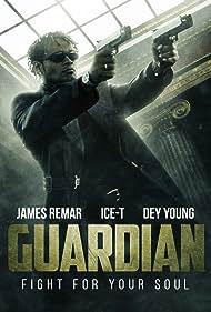 Mario Van Peebles in Guardian (2001)