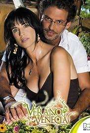 Verano en Venecia Poster