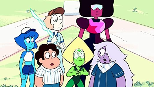Latest english movie downloads sites Steven Universe: Hit the Diamond  [flv] [x265] [2160p] by Rebecca Sugar (2016)
