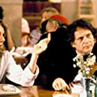 Joe Pesci and Jill Clayburgh in I'm Dancing as Fast as I Can (1982)