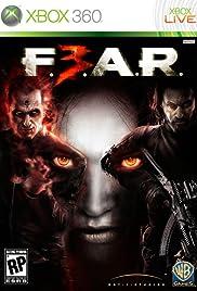 F.E.A.R. 3 Poster