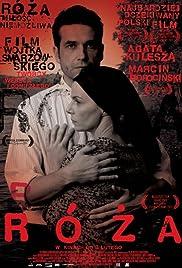 Róza Poster