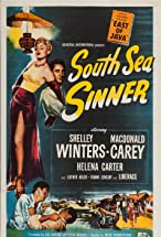 Primary image for South Sea Sinner