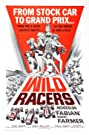 The Wild Racers (1968) Poster