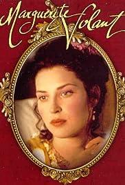Marguerite Volant Poster