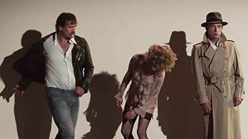 A biopic on the life and the impact of iconic German New Wave director, Rainer Werner Fassbinder.