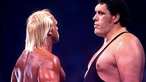 WrestleMania XXVII (2011) - IMDb
