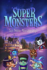 Super Monsters: Season 2 | TRAILER | New on Netflix October 5, 2018 2