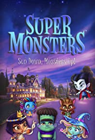 Primary photo for Super Monsters
