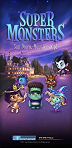 Super Monsters and the Wish Starอสูรน้อยวัยป่วนกับดาวอธิษฐาน