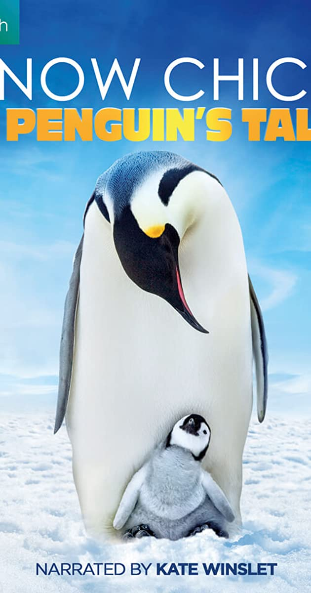 Subtitle of Snow Chick: A Penguin's Tale