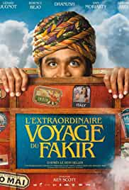 Watch Movie The Extraordinary Journey of the Fakir (2018)