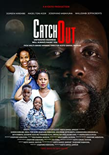 Catch Out (2021)