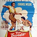 Cornel Wilde in The Bandit of Sherwood Forest (1946)