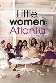 Little Women: Atlanta Poster