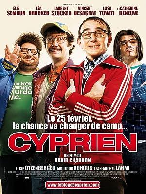 Where to stream Cyprien