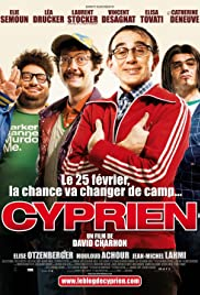 Cyprien Poster